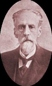 Antonio García Cubas. Source: Iguíniz (1912)