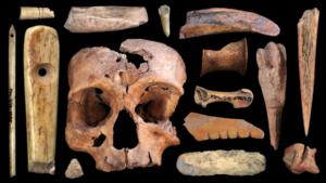 83° Conferencia de la Sociedad Americana de Arqueología