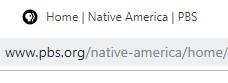 El mundo creado por las culturas originarias de América
