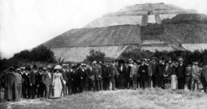 Early Images of Teotihuacan in the Modern Era